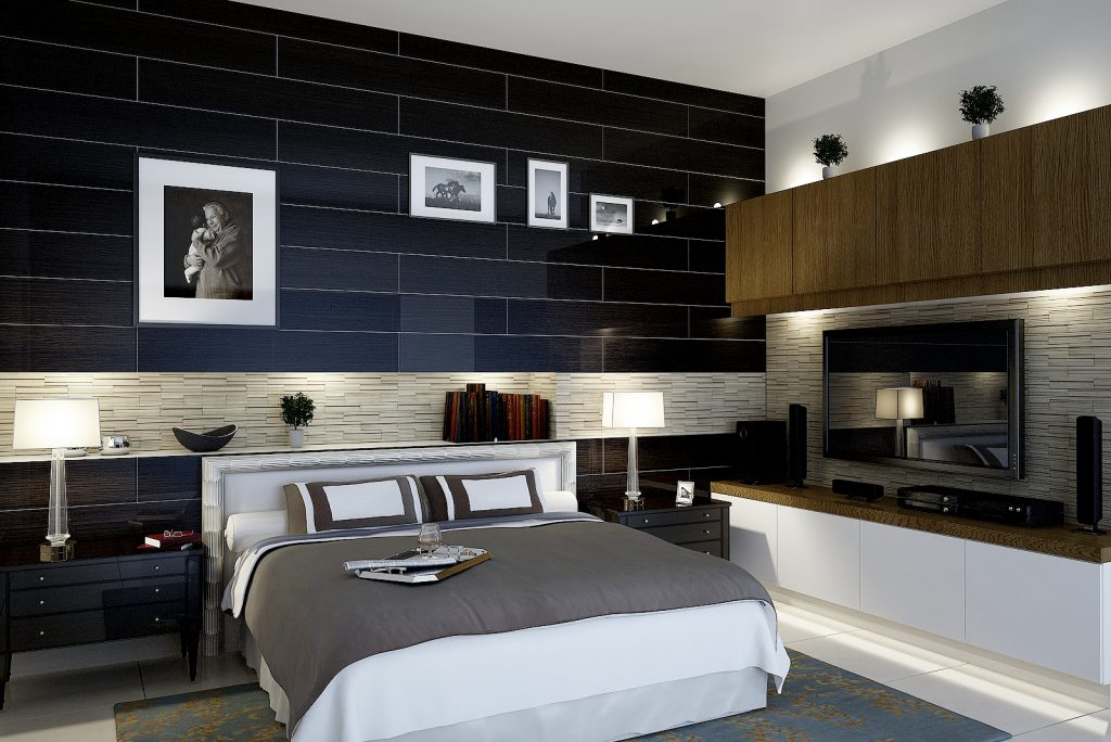 Interior design services lahore