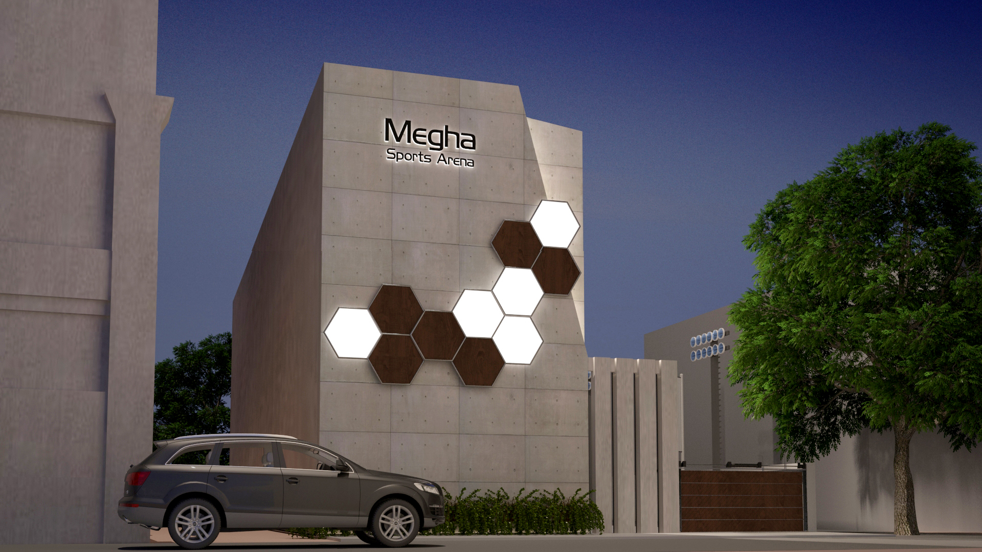 Architects in Lahore - Sadia and Ammar Associates